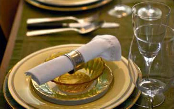 lady-globs כללי אירוח עסקי, עיצוב תדמית וסגנון עסקי,  אורלי שי